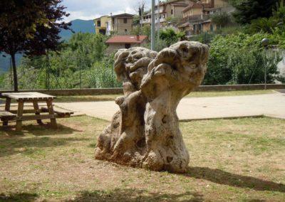 L'albero del Tempo