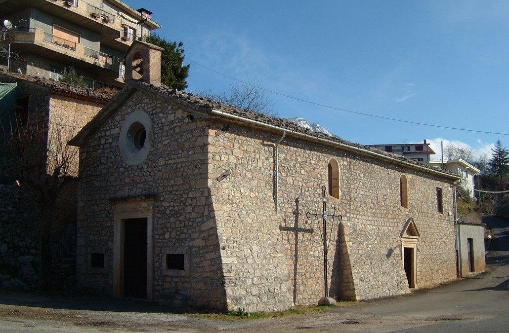 San Giorgio Fuori Le Mura