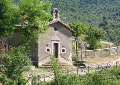 Madonna del Campo