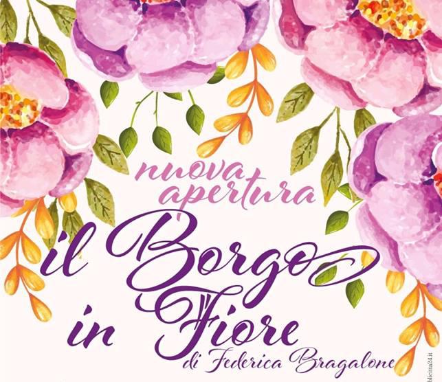 Il Borgo in Fiore