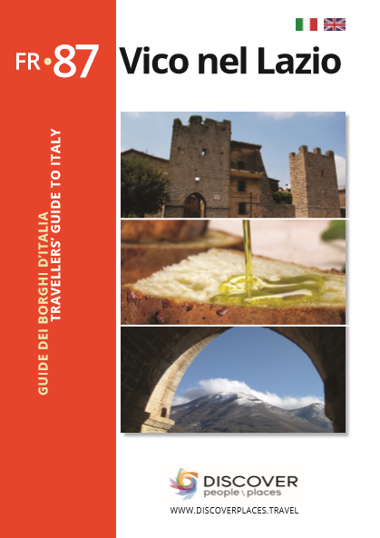 La Guida di Vico nel Lazio