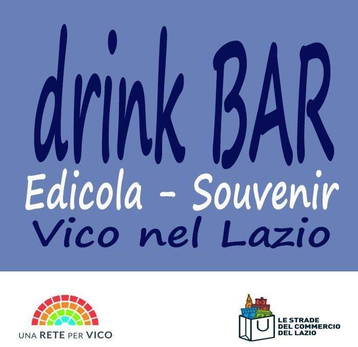 Drink Bar Edicola di Carla Bragalone